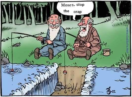 聖書のジョーク